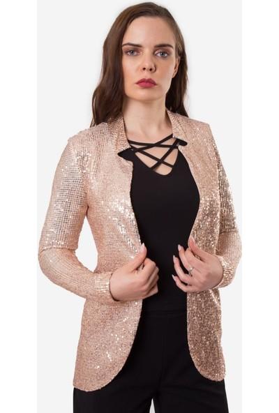Home Store 18501088507 Kadın Ceket