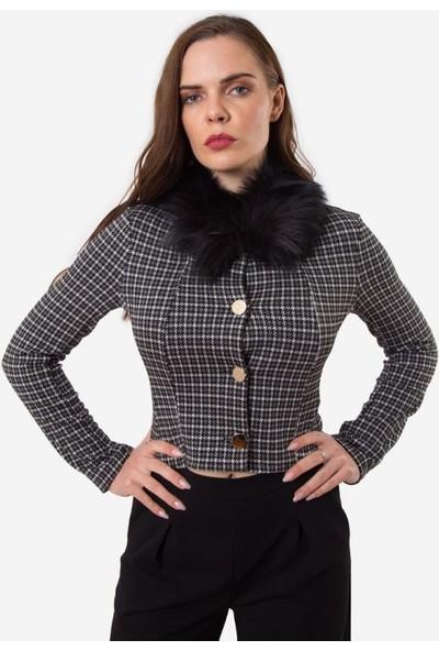 Home Store 18501089732 Kadın Ceket