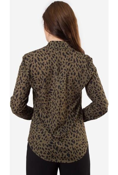 Home Store 18630003030 Kadın Gömlek
