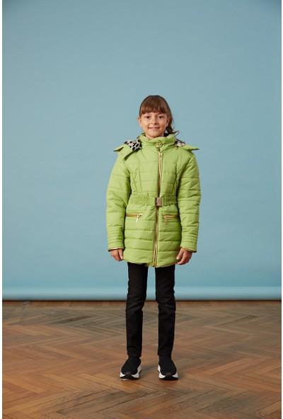 Men Anorak 2109 - Orta Boy Uzun Kız Mont
