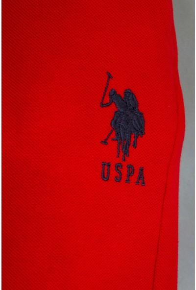 U.S. Polo Assn. Örme Capri Bermuda 50201487-Vr030