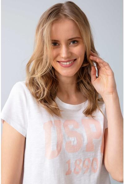 U.S. Polo Assn. T-Shirt 50204160-Vr013