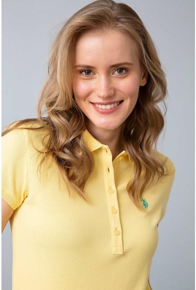 U.S. Polo Assn. T-Shirt 50204742-Vr004