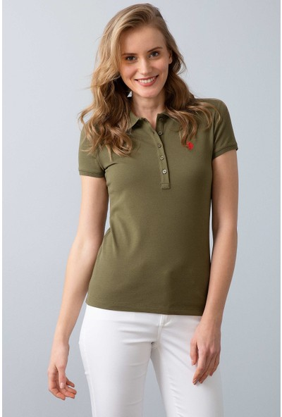 U.S. Polo Assn. T-Shirt 50204742-Vr111