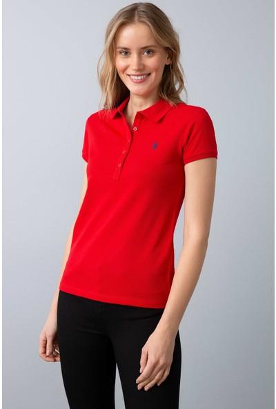 U.S. Polo Assn. T-Shirt 50204742-Vr030