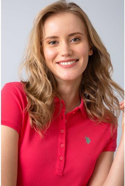 U.S. Polo Assn. T-Shirt 50204742-Vr162