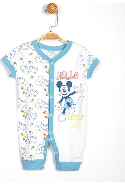 Disney Mickey Mouse Tulum ve Önlük 13890