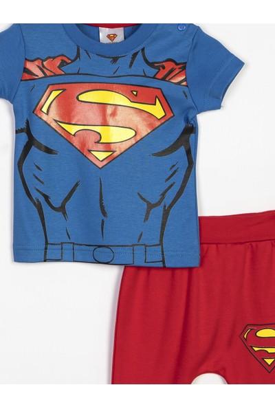 Superman Bebek 2'li Takım 14059