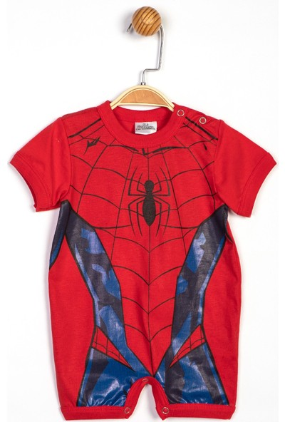 Spiderman Bebek Tulum 14051