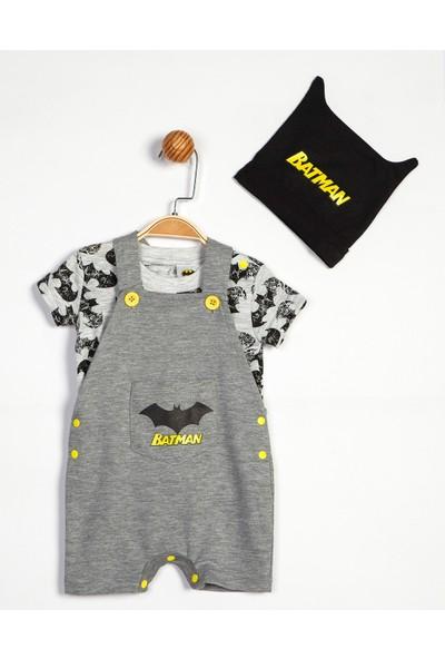 Batman Bebek 3'lü Takım 13992