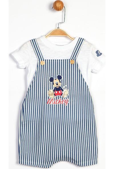 Disney Mickey Mouse Bebek Salopet 14023
