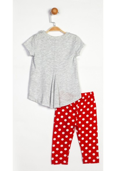 Disney Minnie Mouse Çocuk 2'li Takım 13954