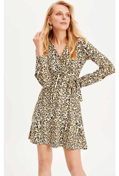 30b08e80beed9 Şık Elbise Modelleri 2019 & İndirimli Bayan Elbise Fiyatları - Sayfa 14