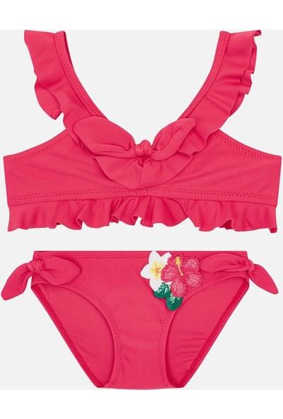 Mayoral Kız Çocuk Bikini 3710