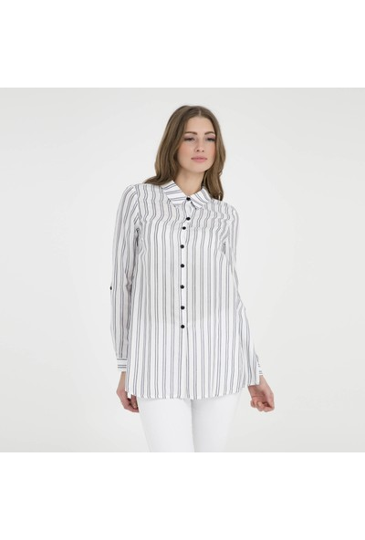 Mi Gömlek Kadın Gömlek 37761554