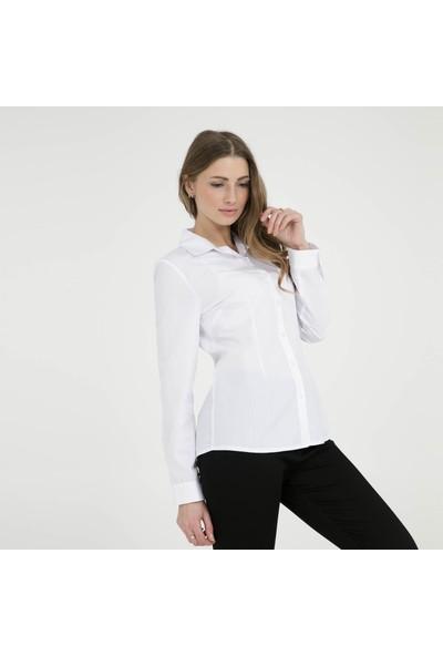 Mi Gömlek Kadın Gömlek 37768181