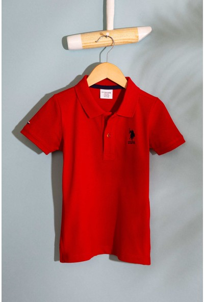 U.S. Polo Assn. T-Shirt 50199933-VR030
