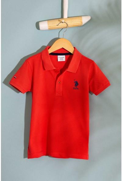 U.S. Polo Assn. T-Shirt 50199933-VR039