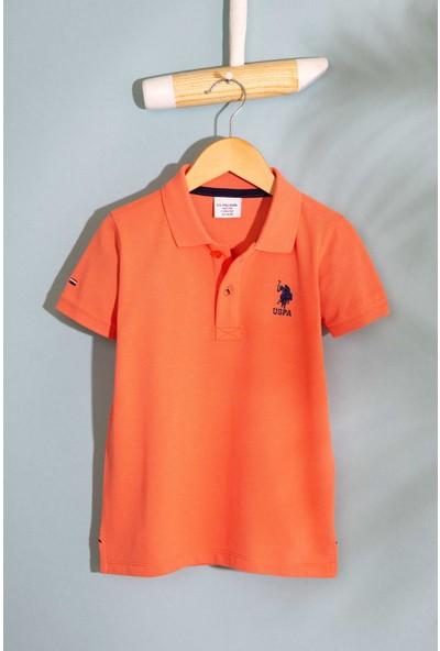 U.S. Polo Assn. T-Shirt 50199933-VR047
