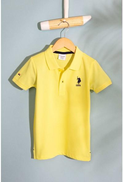 U.S. Polo Assn. T-Shirt 50199933-VR035