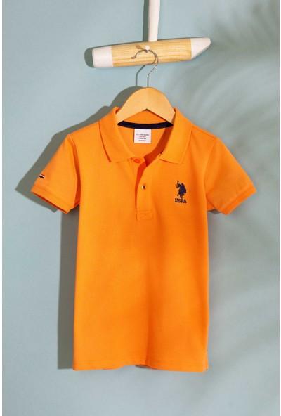 U.S. Polo Assn. T-Shirt 50199933-VR051