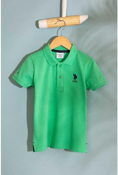 U.S. Polo Assn. T-Shirt 50199933-VR020