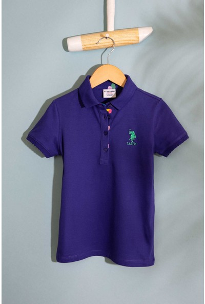 U.S. Polo Assn. T-Shirt 50202240-VR038