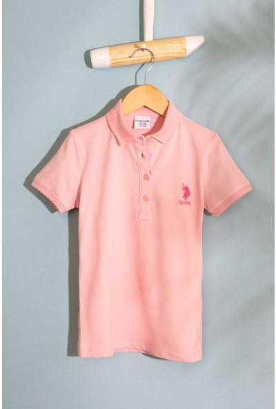 U.S. Polo Assn. T-Shirt 50202240-VR041