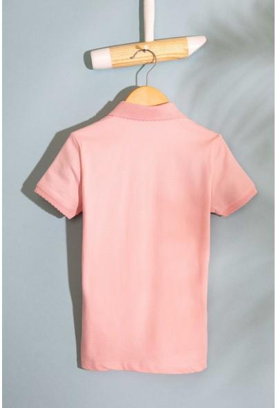 U.S. Polo Assn. T-Shirt 50202240-VR041