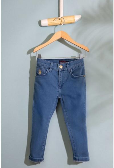U.S. Polo Assn. Denim Pantolon 50199647-Dn0021