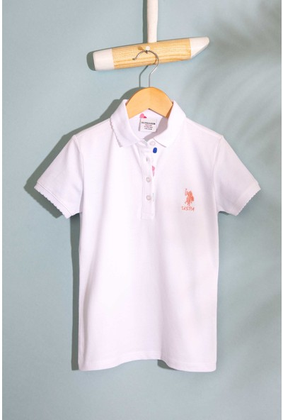 U.S. Polo Assn. T-Shirt 50202240-VR013