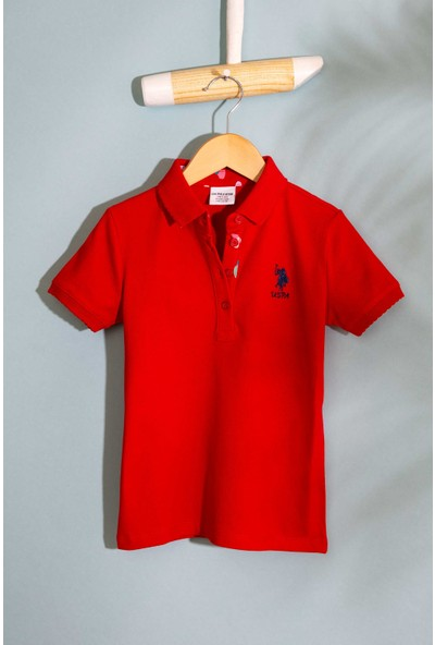 U.S. Polo Assn. T-Shirt 50202240-VR030