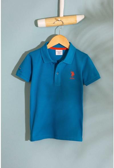 U.S. Polo Assn. T-Shirt 50199933-VR028