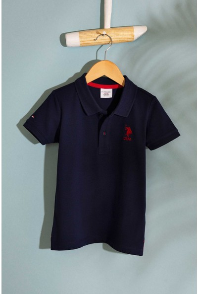 U.S. Polo Assn. T-Shirt 50199933-VR033