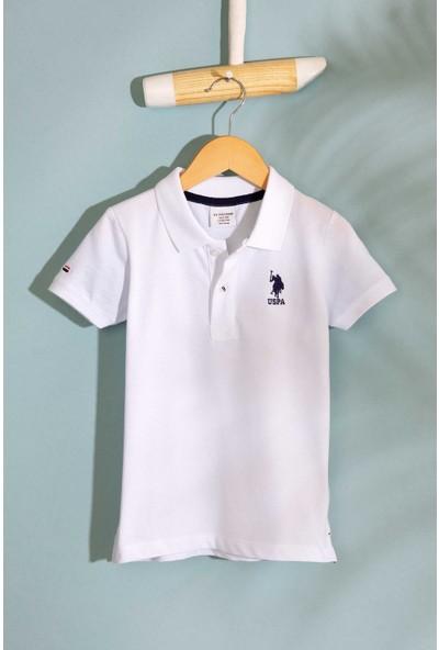 U.S. Polo Assn. T-Shirt 50199933-VR013