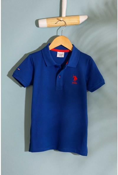 U.S. Polo Assn. T-Shirt 50199933-VR045