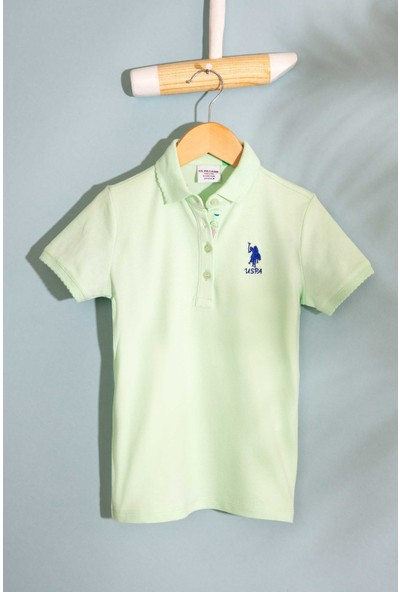 U.S. Polo Assn. T-Shirt 50202240-VR048