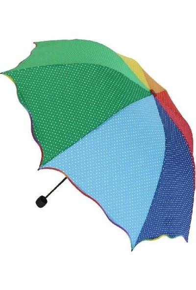Rubenis Kadın Şemsiye Rb65