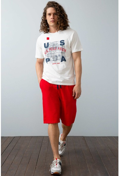 U.S. Polo Assn. Pijama 50213345-Vr019