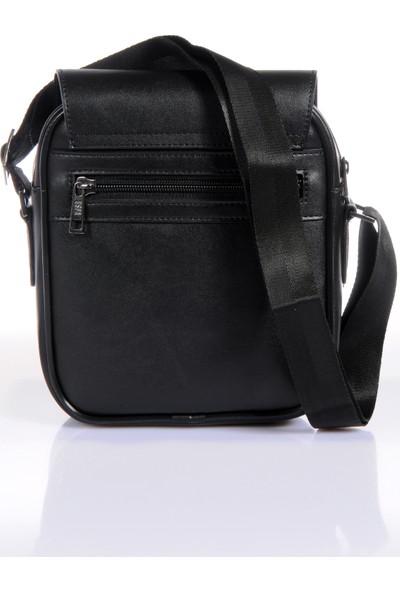 U.S. Polo Assn. Çapraz Çanta Plevr8431 Siyah