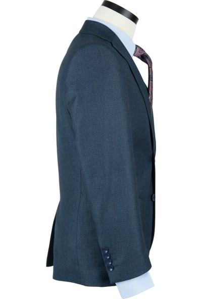 Centone Ceket Slim Fit 18-0201
