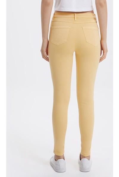 Loft 2014286 Kadın Pantolon