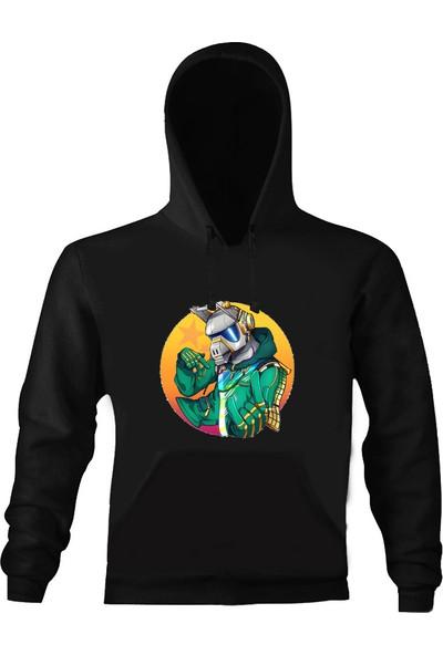 Art T-Shirt Fondos De Pantalla Fortnite Sweathirt