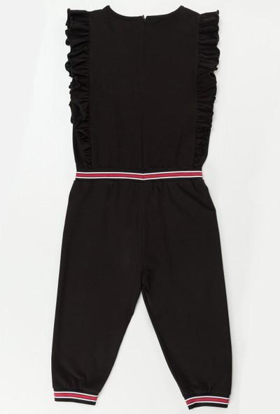 Mushi Stylish Black Tulum