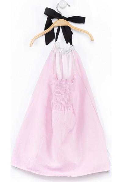 Mushi Kuğu Elbise