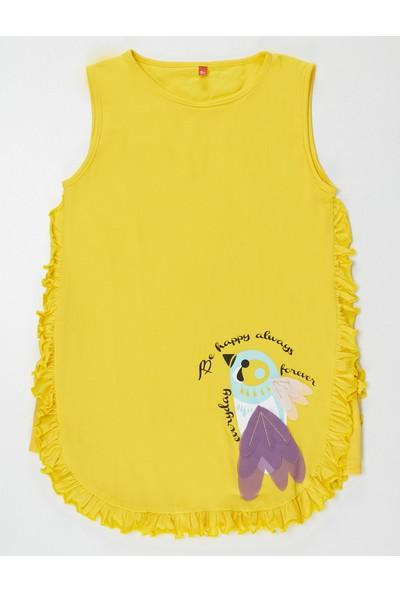 Ollie&Olla Coybird Elbise