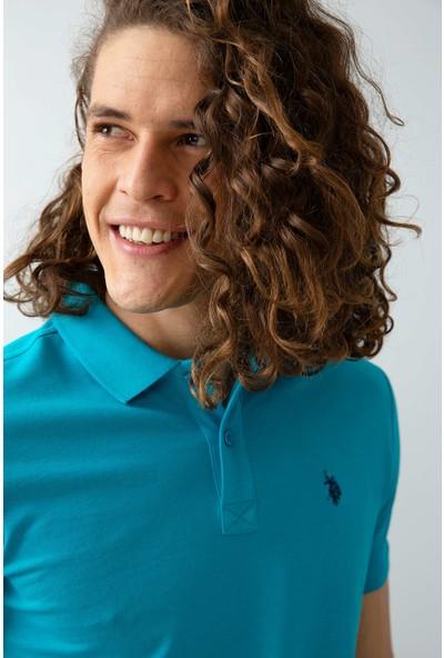 U.S. Polo Assn. Erkek T-Shirt 50199991-Vr102