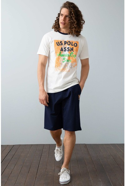 U.S. Polo Assn. Pijama 50213337-Vr019