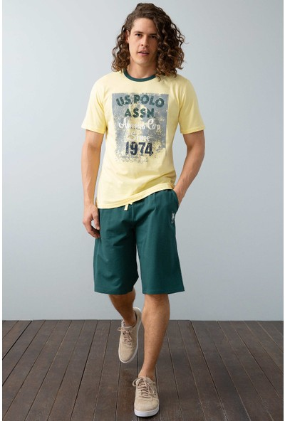 U.S. Polo Assn. Pijama 50213337-Vr044
