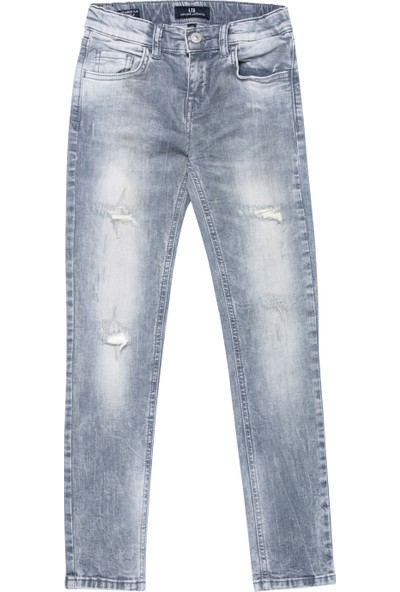 LTB İsabella G Silvermoon Wash Kız Çocuk Pantolon